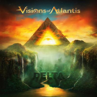 Visions of Atlantis - Delta (2011)