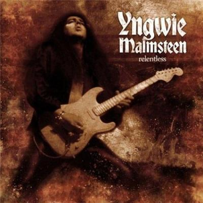 Yngwie Malmsteen - Relentless (2010)