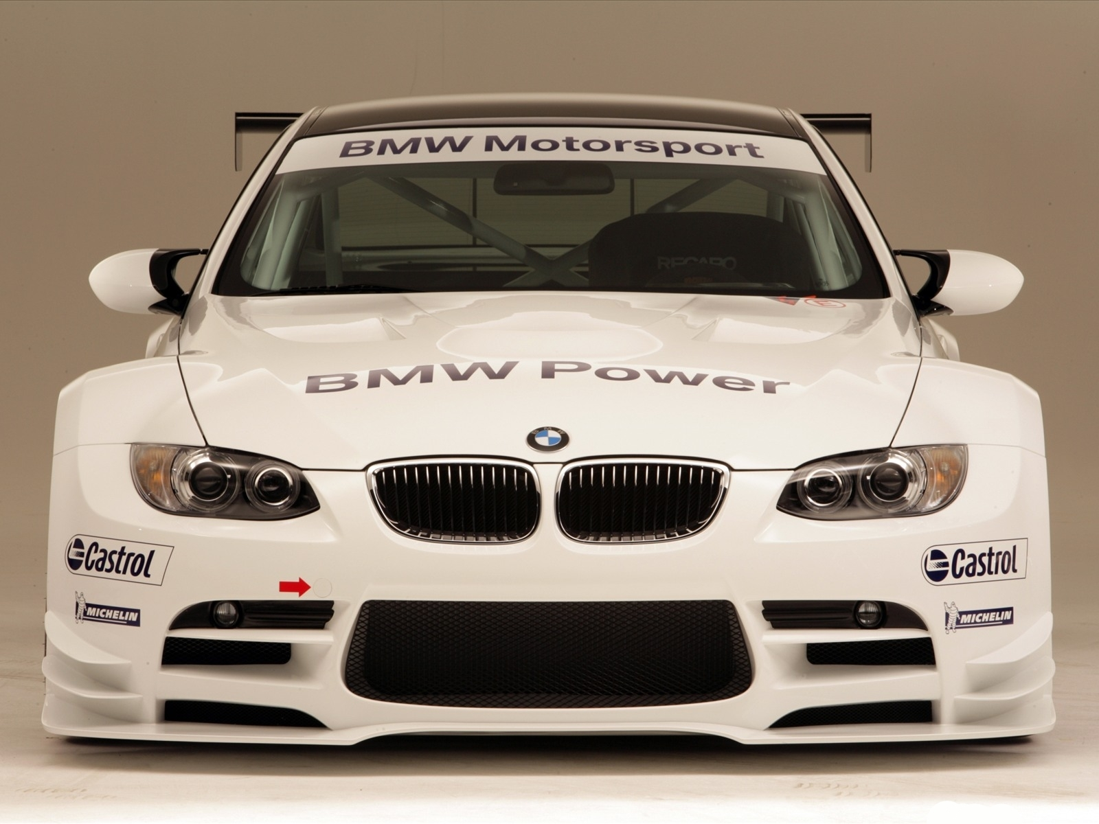 BMW M3 ALMS 2009 (wallpapers + video)
